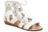 Fergie Trisha Gladiator Sandal