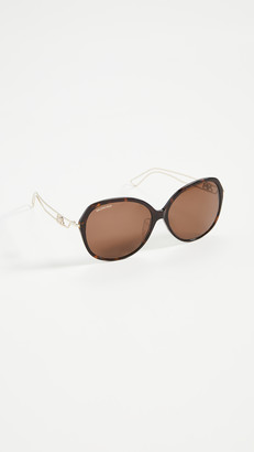 Balenciaga Inception Classic Sunglasses