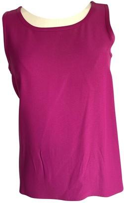 Saint Laurent Pink Top for Women Vintage