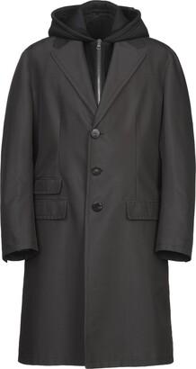 Neil Barrett Overcoats