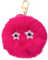 Gymboree Fuzzy Monster Keychain