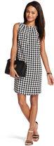 Tommy Hilfiger Sleeveless Printed Sheath Dress