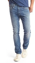 Gap FOUR-WAY STRETCH 1969 skinny fit jeans