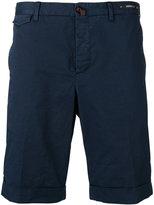 Pt01 striped T-shirt - men - Cotton/Spandex/Elastane - 46