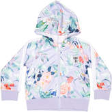 Bonds Tots Girls New Era Zip Hoodie