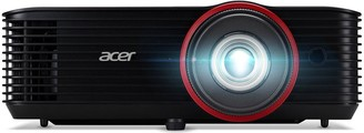 Acer Nitro G550 Gaming Projector - Dlp 3D, Wuxga, 2200Lm, 10000/1, Hdmi, 4K Support, 8.3Ms