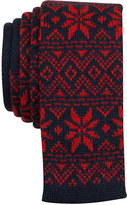 Bar III Men's Anderson Knit Slim Tie, Only at Macy's