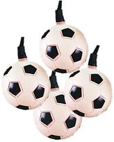 Kurt Adler Soccer Ball String Light Set