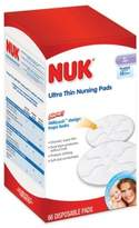 NUK Ultra-Thin 66-Count Disposable Nursing Pads