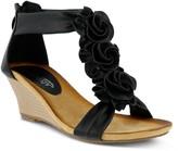 Patrizia Harlequin Women's Wedge Sandals