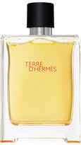 Hermes Terre D'Hermes - Pure Perfume (6.7 Oz.)