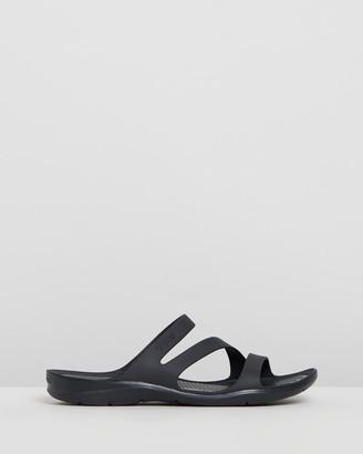 Crocs Swiftwater Sandals - Women's