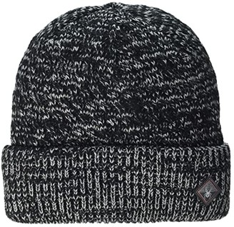 Spyder Ascent Fold-Over (Raisin) Cold Weather Hats