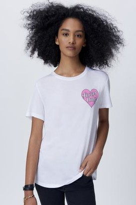 Rebecca Minkoff Lovers Only Delaney Tee