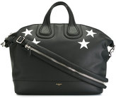 Givenchy stars print large Nightingale tote - men - Calf Leather - One Size
