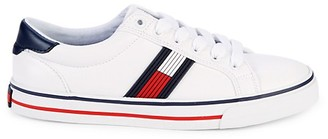 Tommy Hilfiger Oneas Lace-Up Sneakers