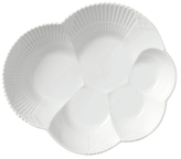 Royal Copenhagen Elements Sky Shaped Dish