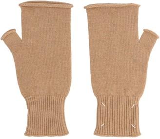 Maison Margiela Stitches Gloves