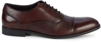 Steve Madden Elwood Leather Oxfords