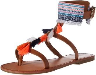 Indigo Rd Women's Gypsy Gladiator Sandal