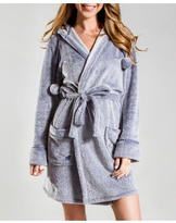 PJ Salvage Denim Blues Robe