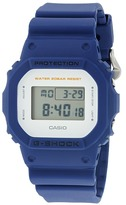 G-Shock DW-5600M-2CR