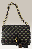 MARC JACOBS 'Jennifer' Chain Strap Handbag