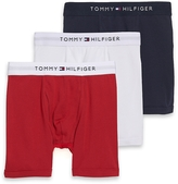 Tommy Hilfiger Classic Boxer Brief 3pk