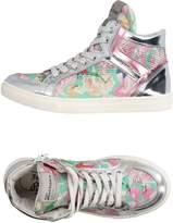 John Galliano High-tops & sneakers - Item 11297735