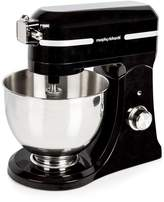 Morphy Richards 400008 Professional Diecast Stand Mixer with Guard - Black
