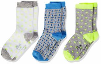 s.Oliver Socks Boy's S20623 Calf Socks