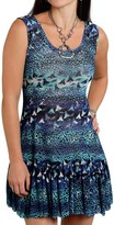 Roper Forever Blue Dress - Sleeveless (For Women)