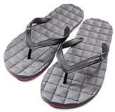 Volcom Men's Recliner Rubber Flip Flop Sandal