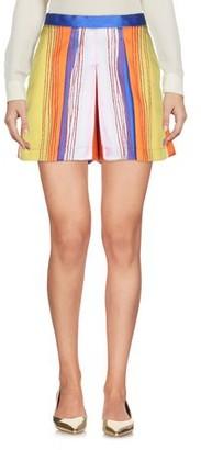 KI6? WHO ARE YOU? Mini skirt