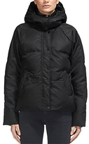 Whistles Iva Hooded Puffer Jacket
