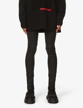 Rick Owens Tyrone slim-fit jeans