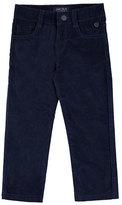 Mayoral Velour Pants, Size 3-7
