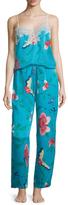 Natori Manila Cami Pajama Set