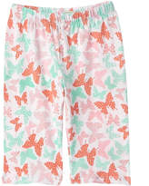 E-Land Kids Girls' Butterfly Legging