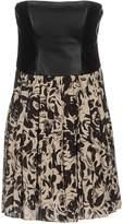 Liu Jo Short dresses - Item 34741220