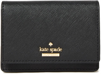 Kate Spade Cameron Street Beca Textured-leather Wallet