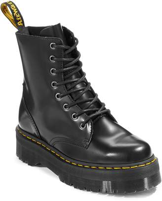 Dr. Martens Jadon Lace Up Boots