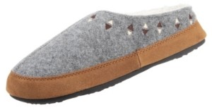 Acorn Women's Geometric Hoodback Slipper Women's Shoes