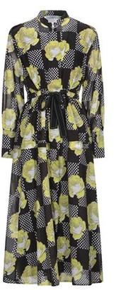 Beatrice. B 3/4 length dress