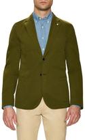 Gant Woven Twill Sportcoat