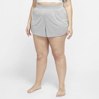 Nike Grey And Black Shorts Shopstyle