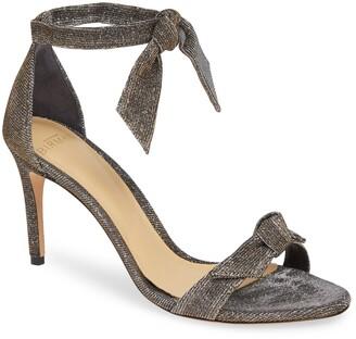 Alexandre Birman Clarita Ankle Strap Sandal
