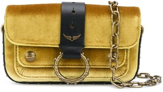 Zadig & Voltaire Kate wallet mini bag
