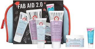 First Aid Beauty FAB Aid 2.0 Kit