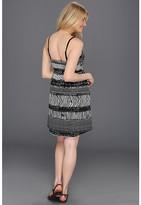 Roxy Buried Shell Dress